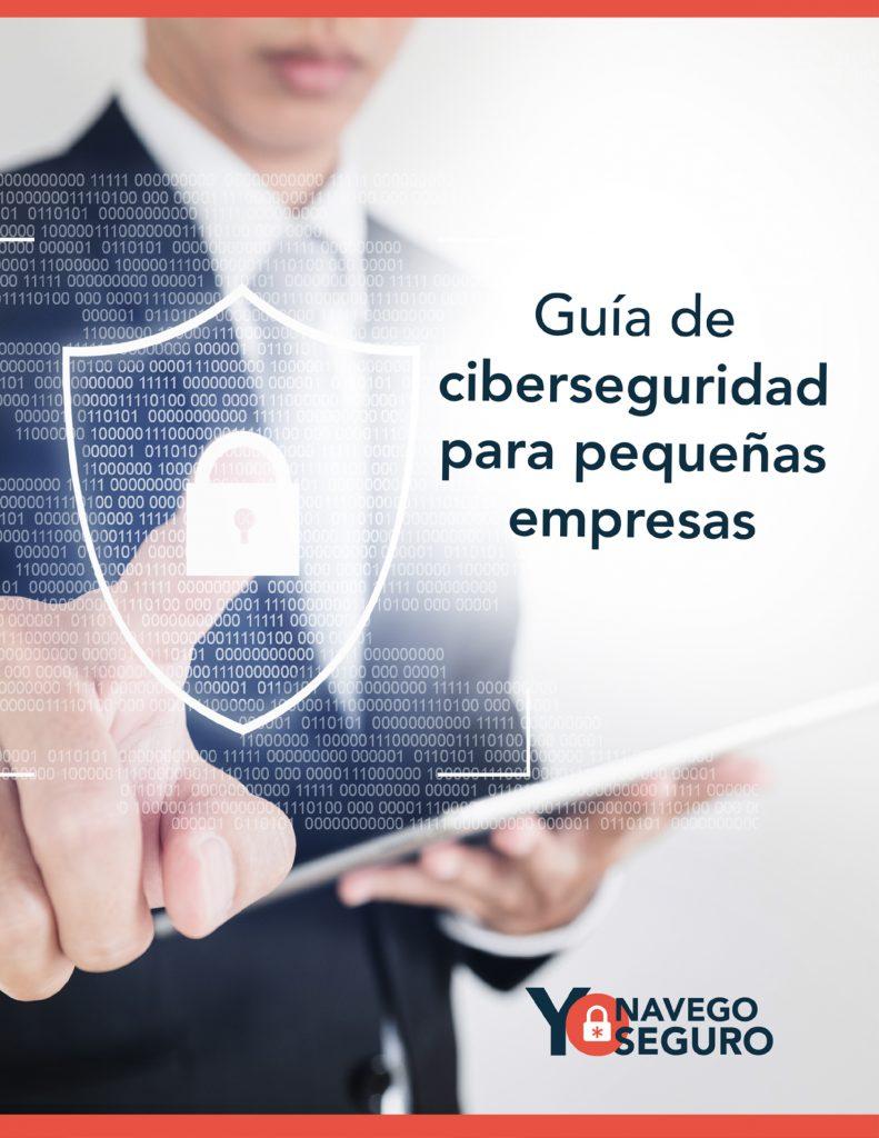 Guia de cibereguridad para pequeñas empresas descargar