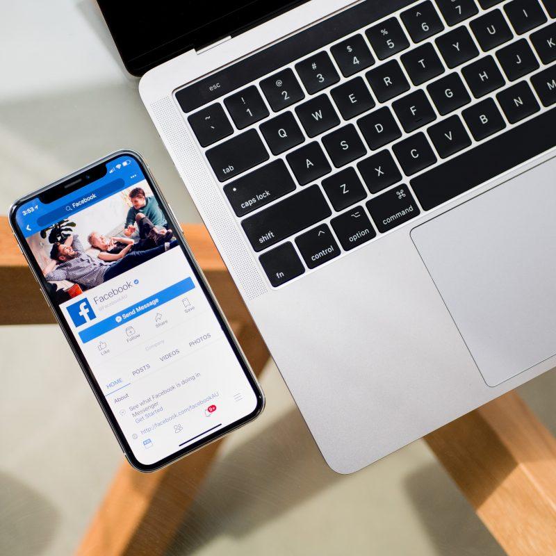 proteger tu cuenta de facebook