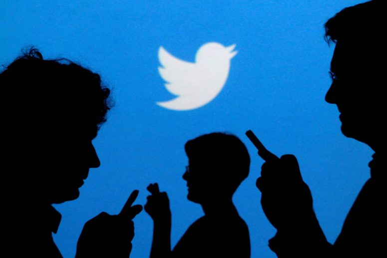 Estafa en Twitter