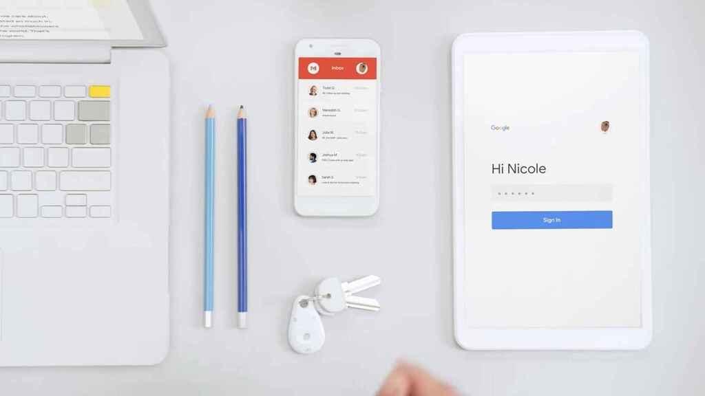 El Programa de Protección Avanzada de Google brinda una capa extra de seguridad.