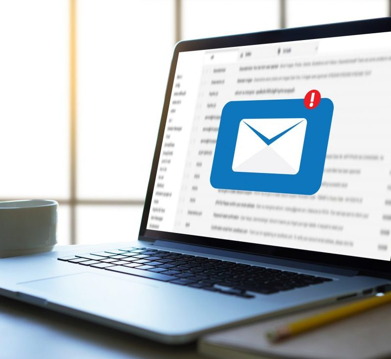 Business E-mail Compromise